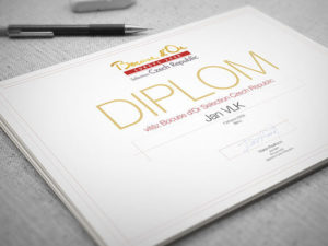 Certificate Printing