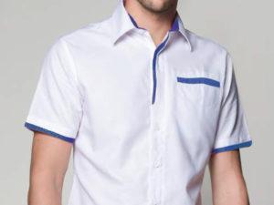 F1 & Woven Shirts