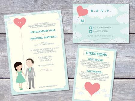 Invite Printing