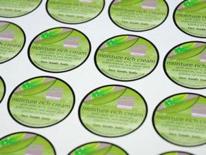 Sticker Printing